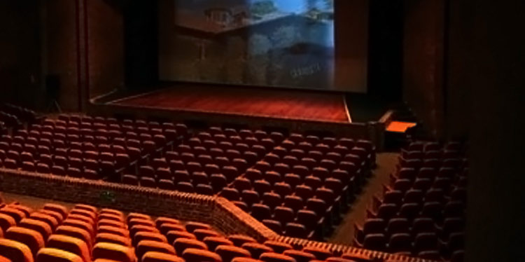 La casa del teatro nacional bogota for Gimnasio moderno