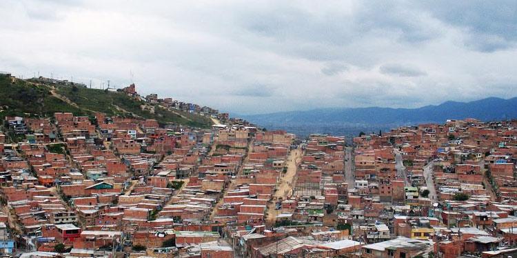 Localidad de ciudad bol var bogota travel guide for Barrio ciudad jardin sur bogota