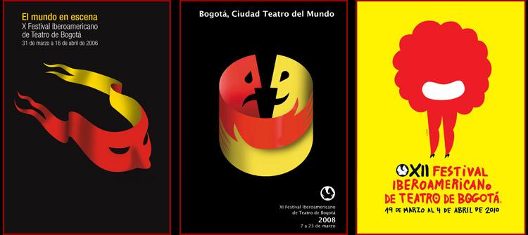 festival teatro bogota