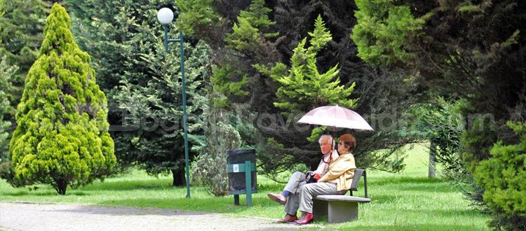 jardin botanico 22 lugares para ir en bogota