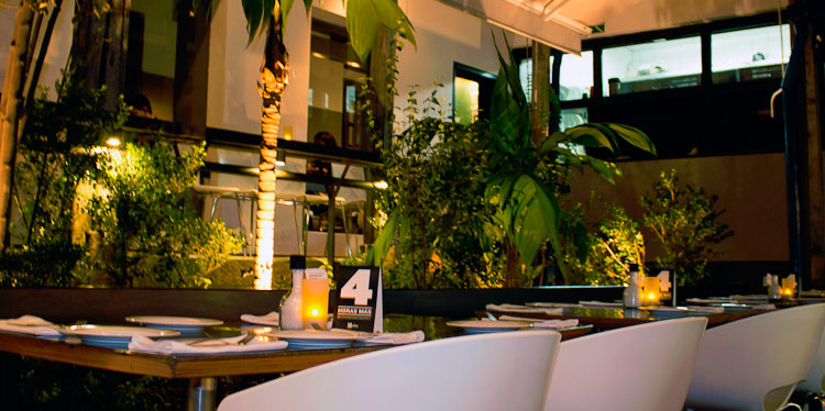 Restaurante 80 Sillas En Usaqu N Bogota Travel Guide