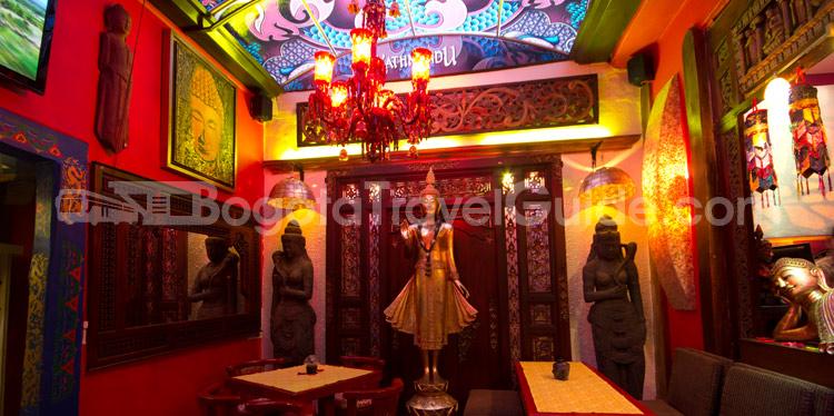 Restaurante Kathmandu En Usaqu N Top 6 Bogota Travel Guide