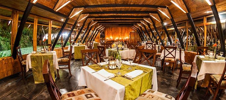 Tramonti Restaurante Bar En La Calera Top 6 Bogota