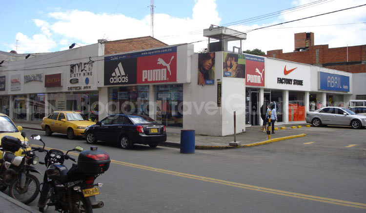 adidas outlet floresta